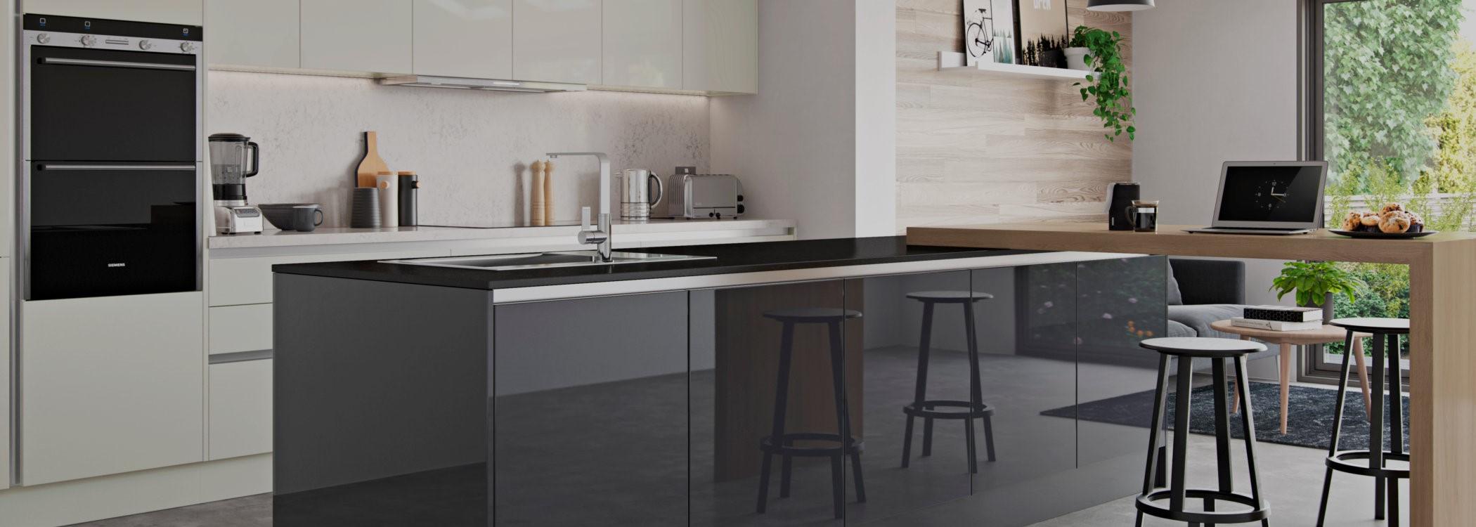 Quantum Aluma Croyde Kitchens