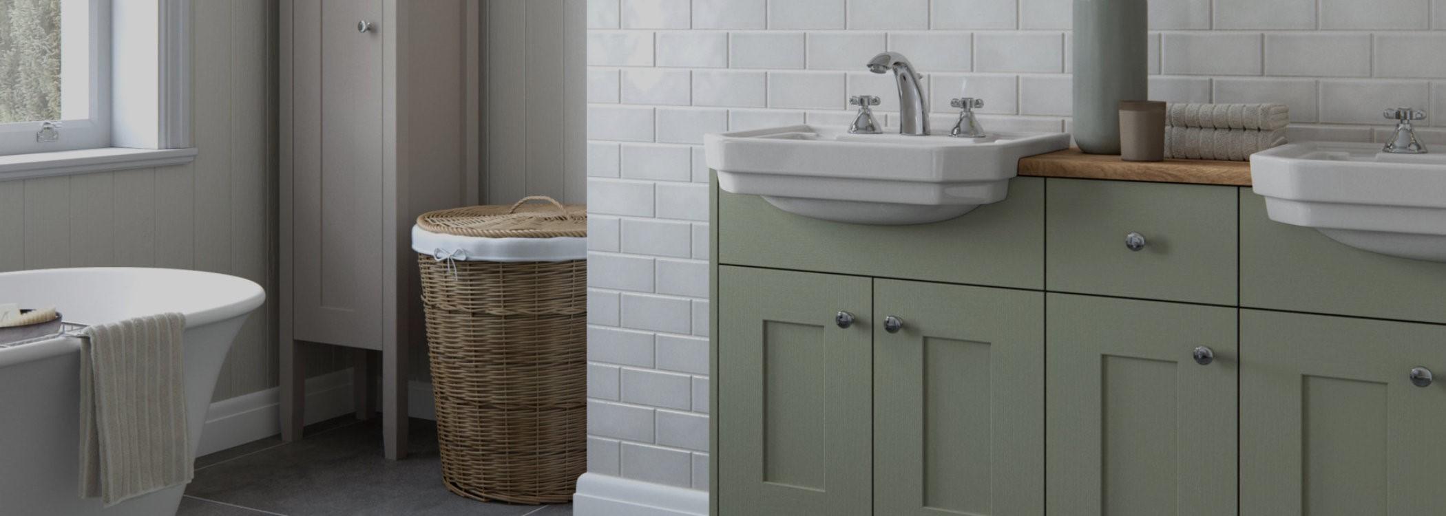 Hepworth Bathroom